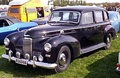 Humber Imperial Pullman (1930-1967)