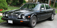 Jaguar XJ Series 3 (1979–1992)