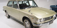 Mazda Luce First Gen (1965-1972)