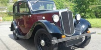Morris Eight Series I (1935-1937)
