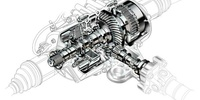 Differential Axle workings