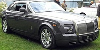 Rolls-Royce Phantom Coupé (2008-)