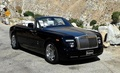 Rolls-Royce Phantom Drophead Coupe (2007-13)
