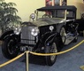 Rolls-Royce Phantom I (1925-1931)