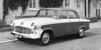 Standard Vanguard Phase Six (1960-1963)