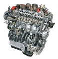 VW Turbocharged Direct Injection (TDI)