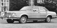 Mercury Monarch (1975-1980)
