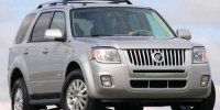 Mercury Mariner 2nd gen (2007-2010)