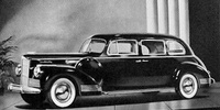 Packard 160 Super Eight (1940-1942)