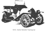 Acme Renville MB (1908-1912)