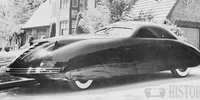 Phantom Corsair (1937-1938)