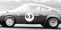 Abarth Simca 2000 GT (1963-1966)