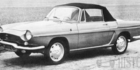 Renault Florida/Caravelle (1958-1968)