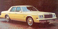 Plymouth Gran Fury 2nd gen (1979-1981)