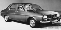 Renault 12 (1969 to 1980)