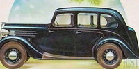 Wolseley Twelve (1938-1948)