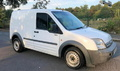 Ford Transit Connect 1st gen (2002-2013)
