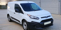 Ford Transit Connect 2nd gen (2013-)