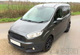 Ford Transit Courier (2014-2018)