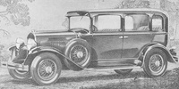 Chrysler 75 Series (1929-1930)