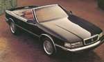 Chrysler TC Maserati (1989-1991)