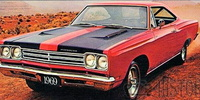 Plymouth Road Runner (1967-1980)