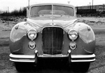 Jaguar Mark VII (1951-1956)