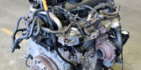 VW 2.5 TDI EA188 engine (2004-2009)