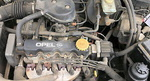 Opel X16SZ Engine (1993-2000)