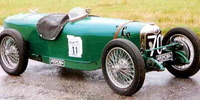 Riley Nine Brooklands (1927-1931)