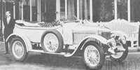 Vauxhall Prince Henry (1911-1914)
