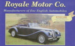 Royale Motor Co (1990-2001)