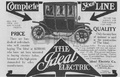 Ideal Electric (1910-1912)