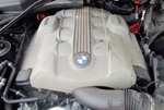 BMW N62 V8 Engine (2002-)
