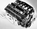 BMW M88 Engine (1978-89)