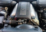 BMW M62 Engine (1994-2005)