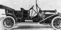Anchor Buggy (1910-1911)