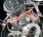 Ford Kent Crossflow engine (1959-1984)
