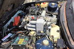 BMW M106 Engine (1982-1986)