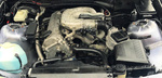 BMW M44 Engine (1996-2001)
