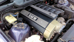 BMW M50 Engine (1990-1996)
