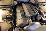 BMW M54 S54 Engine (2000-2006)