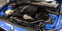 BMW B58 Engine (2015-)