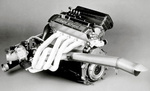 BMW M12 Engine (1960-)