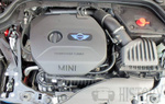 BMW B38 Engine (2013-)