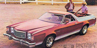 Ford Ranchero 7th Gen (1977–1979)