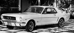 Ford Mustang 1st gen (1964-1968)