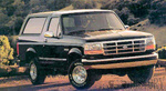 Ford Bronco 5th Gen (1992–1996)