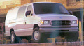 Ford Econoline Van 4th Gen (1992–14)
