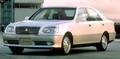 Toyota Crown 11th Gen (1999-2003)
